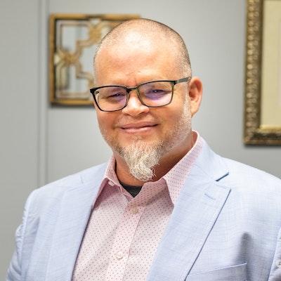 Jose G. Cruz Rodriguez
