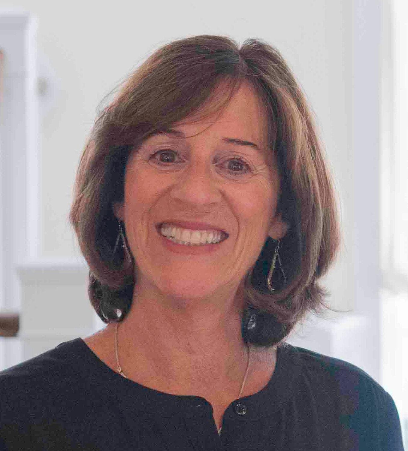 Sue  Blomberg