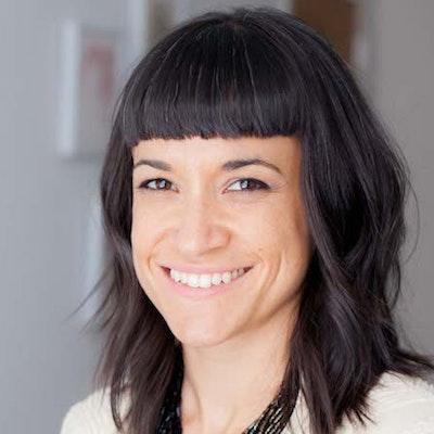 Stephanie  Syfert