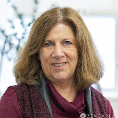 Marcia  Nimmer