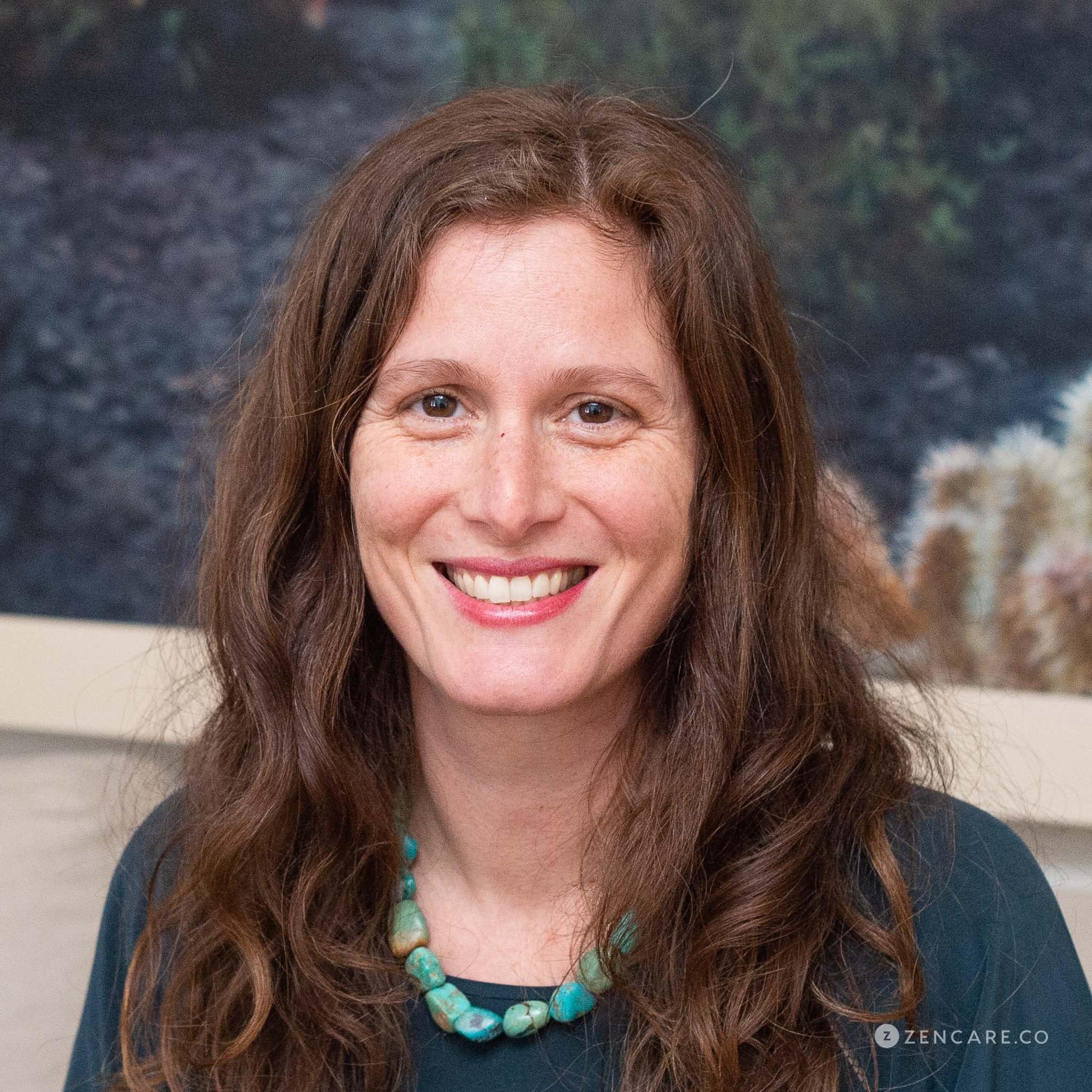 Lauren  Pincus