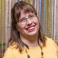 Carolyn  Frances