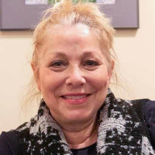 Joy  Von Steiger