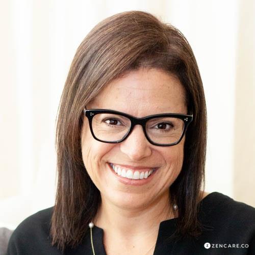 Rebeca  Gonzalez-Scherman