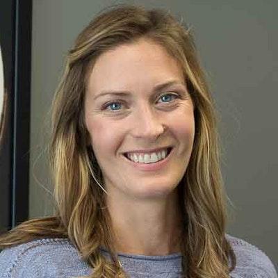 Rebecca  Eudy