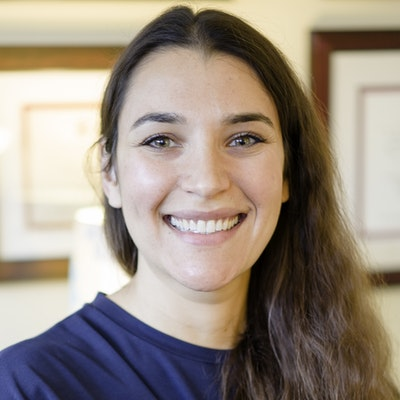 Rebecca  Zisserson