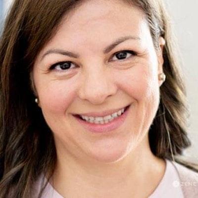 Alexandra  Cattaruzza