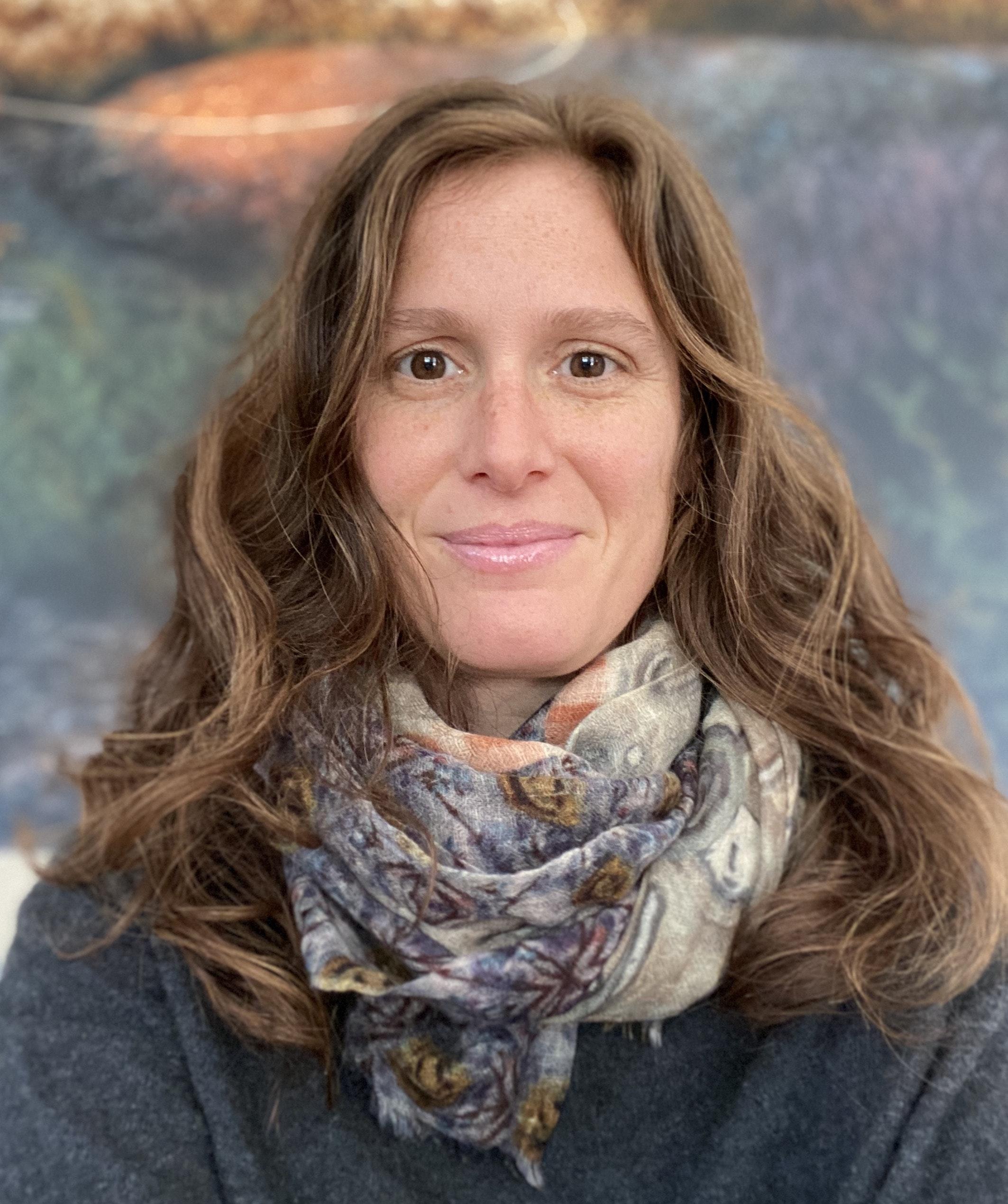 Lauren  B Pincus