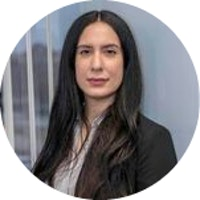 Madelyn  Gonzalez