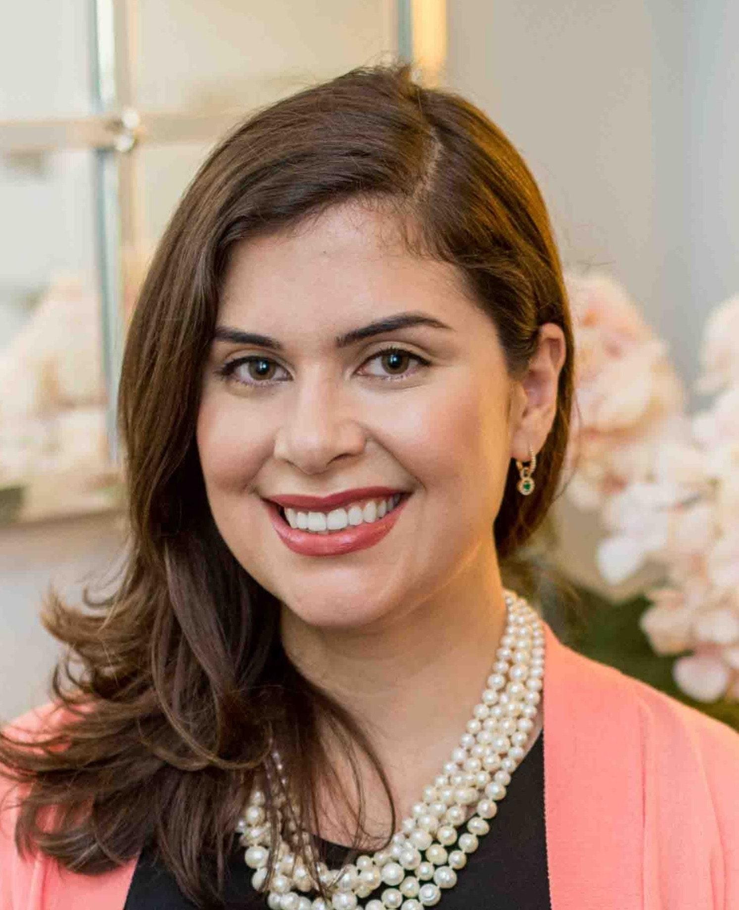 Tatiana  Schnurr Alves