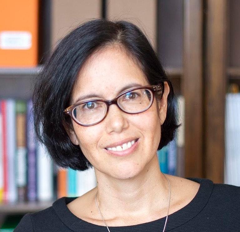 Lisa  Ruesch