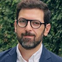 Mark  Gindi