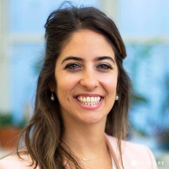 Rachel  Schwartz