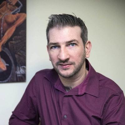 Mike  Cotayo