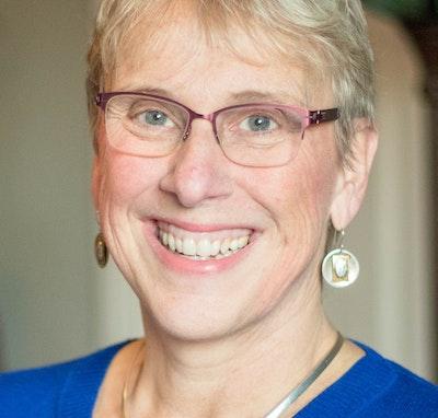 Eileen  Casella Rider