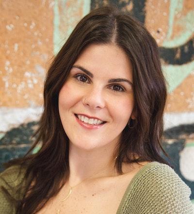 Stefanie  Raccuglia