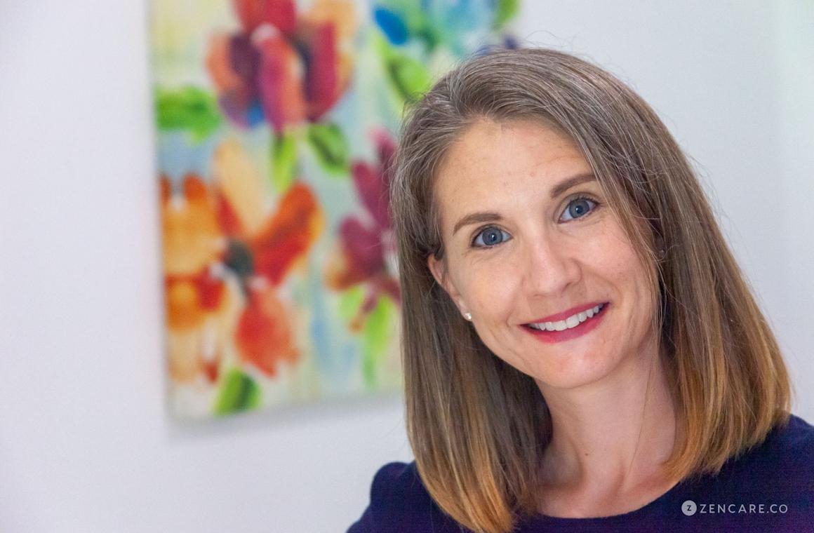 Meredith M Dangel