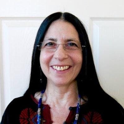 Judith  Orodenker