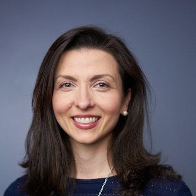Mary Beth  Kilinski