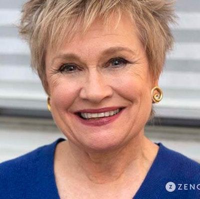 Michelle  Zemor