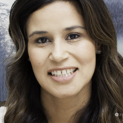 Angelica  Garcia Khorashadi