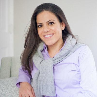Lauren  Rieger