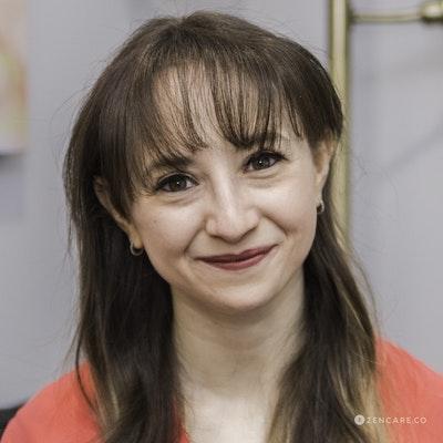 Victoria  Goldenberg