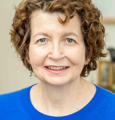 Alice  Ellerbeck