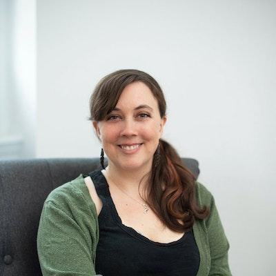 Amy  Gottheimer