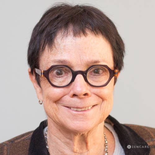 June  Rousso
