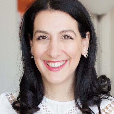 Nicoletta  Skoufalos