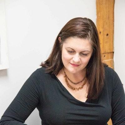 Elizabeth  Fayram