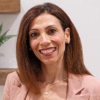 Alina  Gorgorian