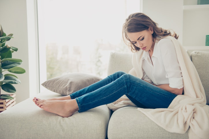 Women Living with Endometriosis