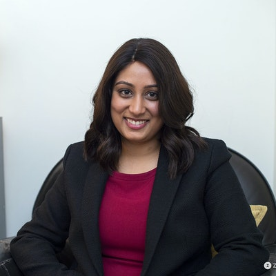 Dhvani  Lindsey