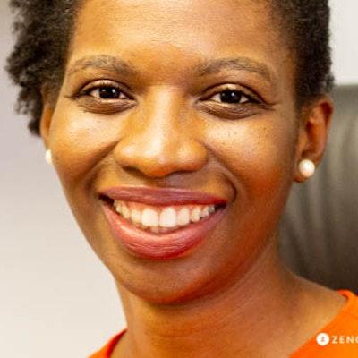 Christiana  Ibilola Awosan