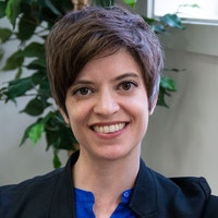 Haley  Mazzarella