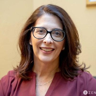 Gina  Della Penna