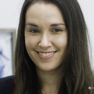 Caroline  Golski