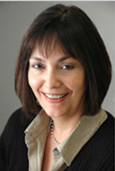 Claudia  Pascale