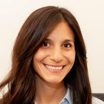 Monica  Nastasi