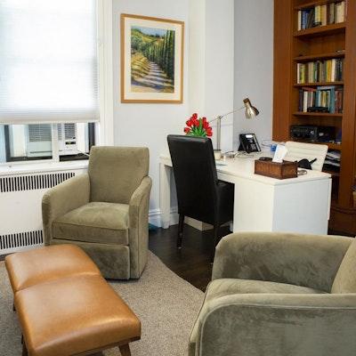 Naomi Marton | Anxiety and Depression Therapist | NYC ...