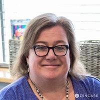 Michelle  Rickerby