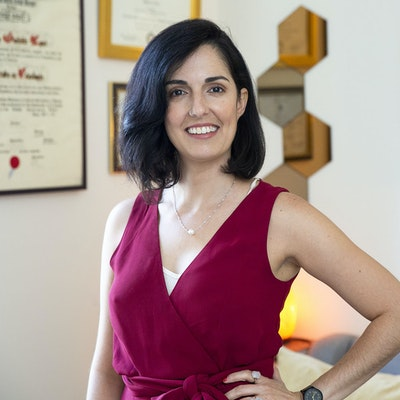 Claudia  Giolitti