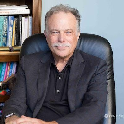 Steve  Rothenberg