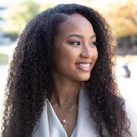 Praysha Renee Spearman