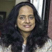 Bharati  Patwardhan