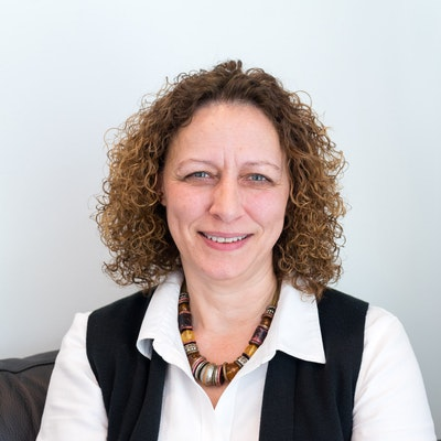 Christine  Zepka