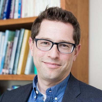 Ethan  Seidman